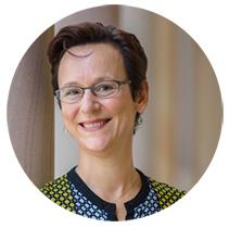 Image of Katharine Gelber