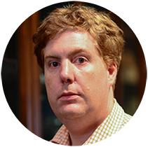 Image of Professor Alastair Blanshard
