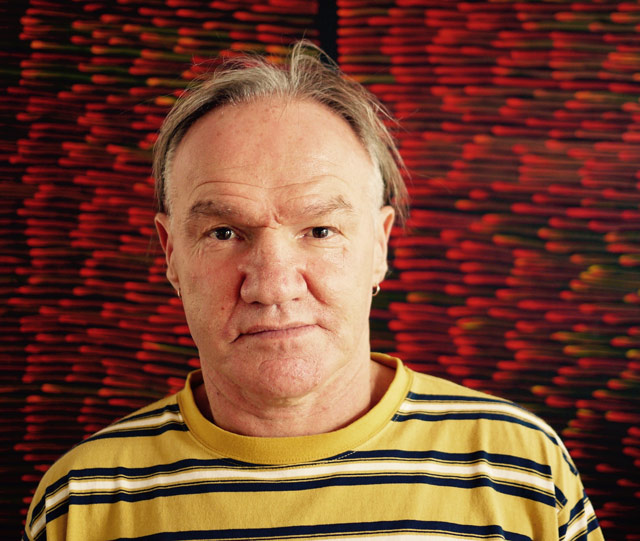 Image of Tony Birch