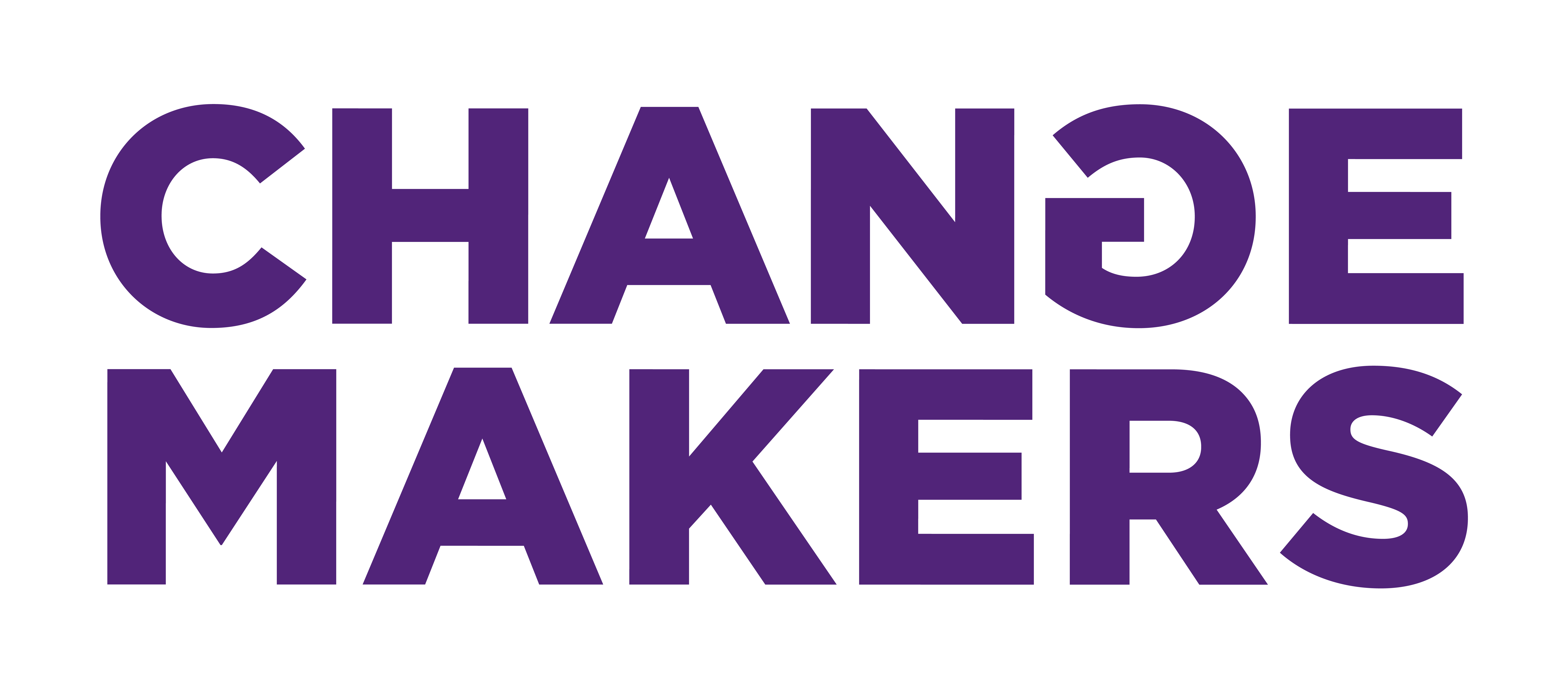 Image of ChangeMakers logo