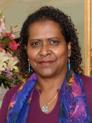 Image of Dr Noritta Morseu-Diop
