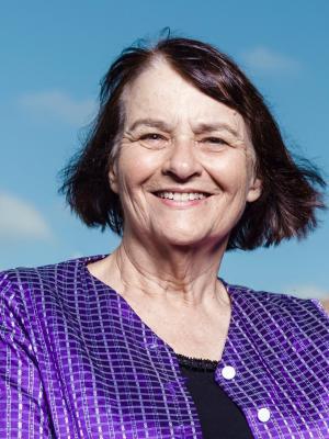Image of Emeritus Professor Helene Marsh
