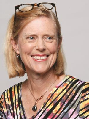 Image of Professor Melissa Little