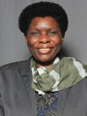 Image of Professor Opha Pauline Dube