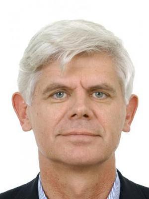 Image of Ian Kemish