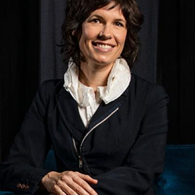 Image of Deborah Riley