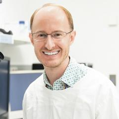 Ross Maclean Senior Research Fellowship