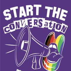UQ Contact Wear It Purple Day 2021