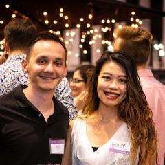 UQ Young Alumni launch party (in person)