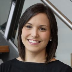 Image of Tillie Walsh