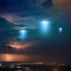 Contact UFOs teaser